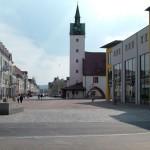 Rathaus in Fürstenwalde