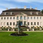 Branitzer Park - Sehenswürdigkeiten an der Spree