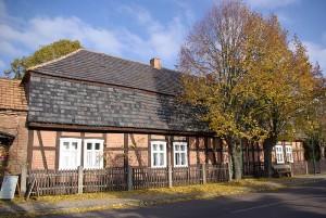 Bauernmuseum Schlepzig - Sehenswürdigkeiten an de Spree