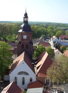 Deutsch-Sorbische Doppelkirche