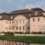 Schloss Branitz - Sehenswürdigkeiten an der Spree