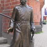 Hauptmann Köpenick - Sehenswürdigkeiten an der Spree